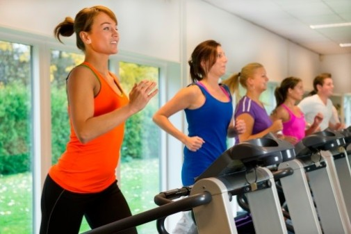 Treadmill test can predict mortality