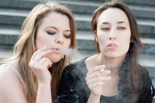 Up the age for cigarette purchases to save lives