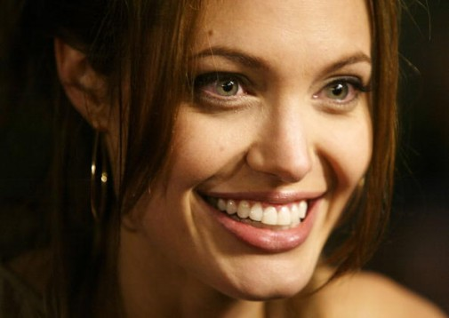 What we can learn from Angelina Jolie