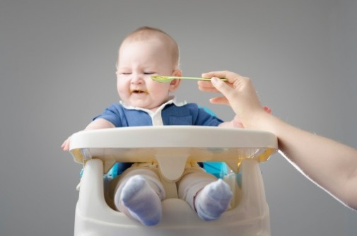 Is the Paleo diet dangerous for babies?