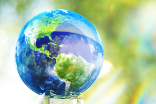 12 tips to keep the Earth healthy