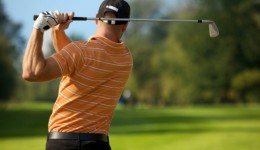 4 tips to prevent golf injuries