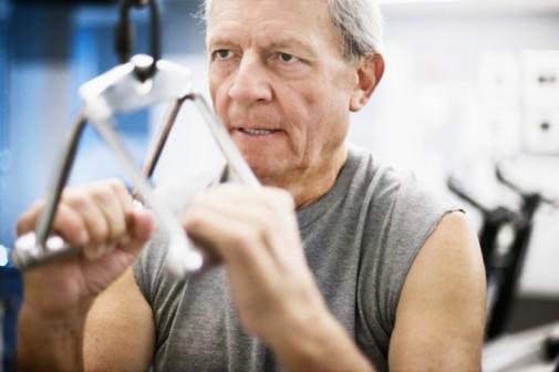 Intense exercise linked to longer lifespan