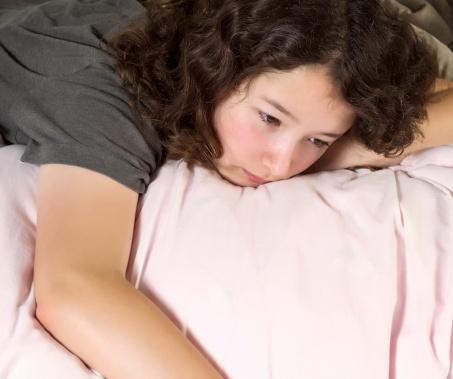 Majority of high school kids lack sleep