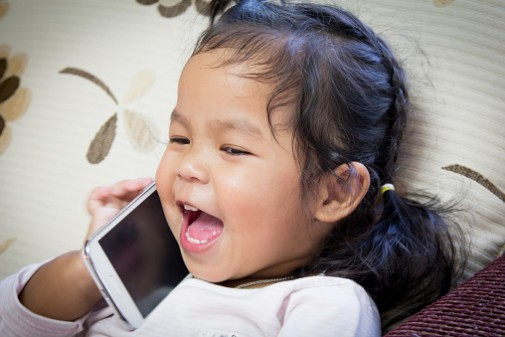 Do 6-year-olds need cell phones?