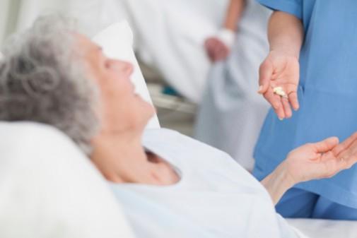 No need for long-lasting sedatives before surgery