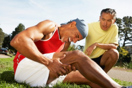 The importance of recovery time for athletes