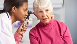 Could you be experiencing the first signs of hearing loss?