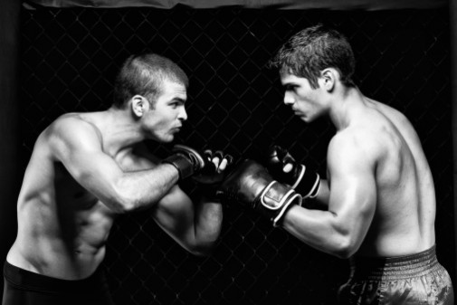 Does boxing cause brain damage?