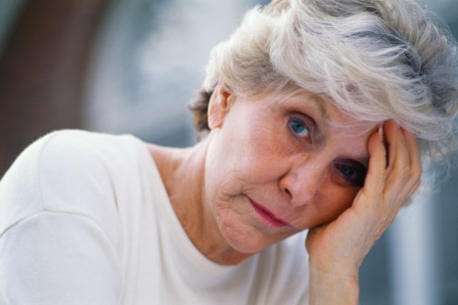 Long-term depression can increase stroke risk