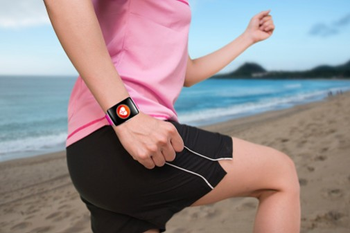 Infographic: Maximize the benefits of your fitness tracker
