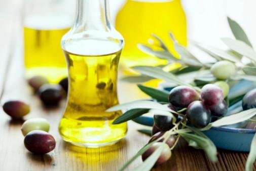 Mediterranean diet linked to better memory