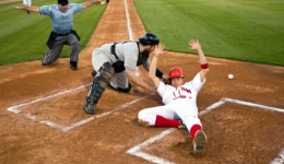 A guide to treating mid-season baseball injuries