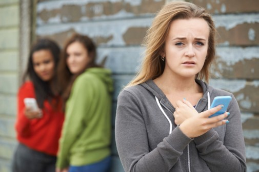 More bad news about bullying