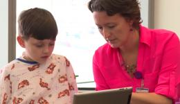 Inspiring Kids: Gavin's story
