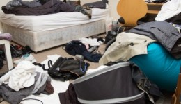 How clutter messes with your health