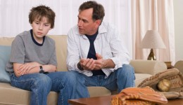 Parents aren't discussing kids' mental health with doctors