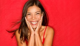 Are positive people more attractive?
