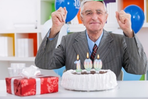 Are men healthier than women as we age?