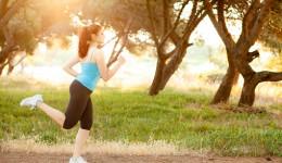Regular aerobic exercise may decrease asthma symptoms