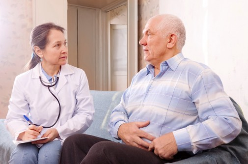 Are you living with a hernia?