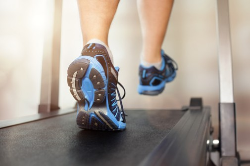How effective are treadmill desks?