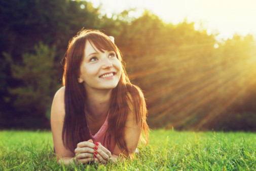 Is a sunny outlook better for your heart?