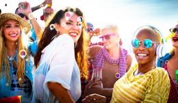 Avoiding silent dangers at summer music festivals