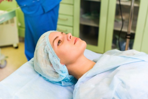 Patients benefit from online surgery prep