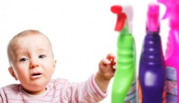 A babysitter's guide to prevent poisoning