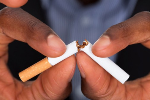 Social media helping young adults quit smoking