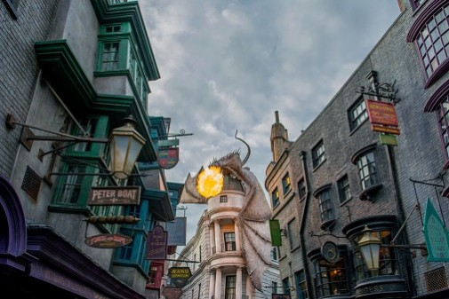 Harry Potter quiz could say a lot about your personality