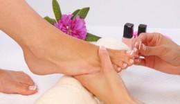 How clean is your nail salon?
