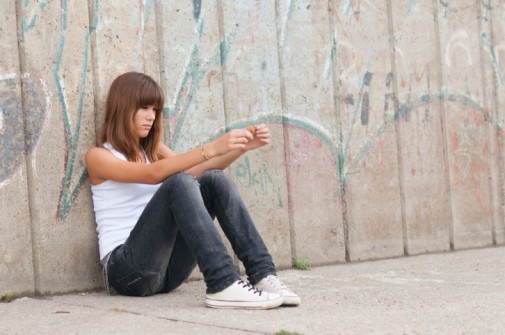Shaming can lead to negative body image struggles
