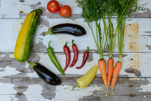 4 simple tips to get your diet on track