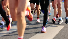 Cancer survivor organizes run to support others