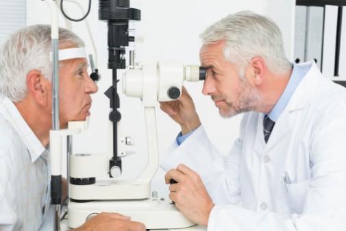 Should you consider cataract surgery?