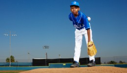Tommy John surgeries increasing for young athletes