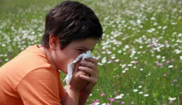 Kids are experiencing delayed allergic reactions