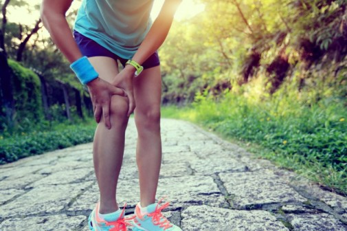 Repairing torn meniscus not necessary during ACL surgery