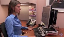 5 tips for better desk posture