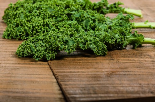 Infographic: Why you should eat more kale