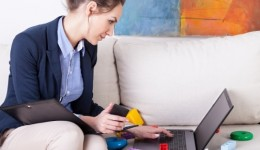 Inconsistent work schedules could be hurting kids