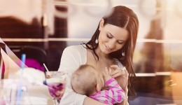 Major retailer's breastfeeding policy has people talking