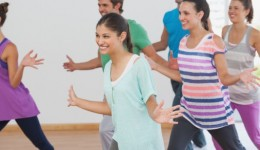 #FitnessFriday: What is cardio dance?