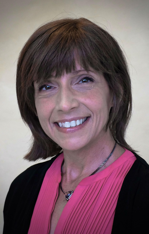 Dietitian Rosemary Mueller, MPH, RD, LDN