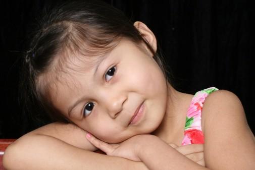 Rare condition has one little girl seeking help