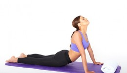 #FitnessFriday: Yoga for beginners