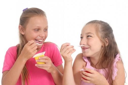Greek yogurt added to school lunch menus