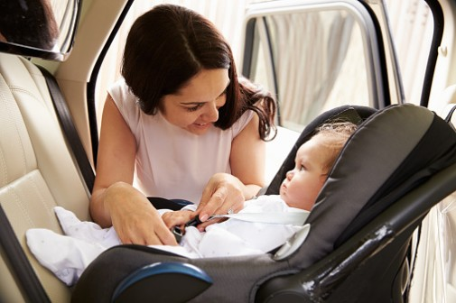 5 dangerous car seat mistakes
